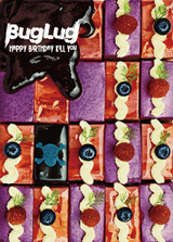 「HAPPY BIRTHDAY KILL YOU」[初回限定豪華盤]